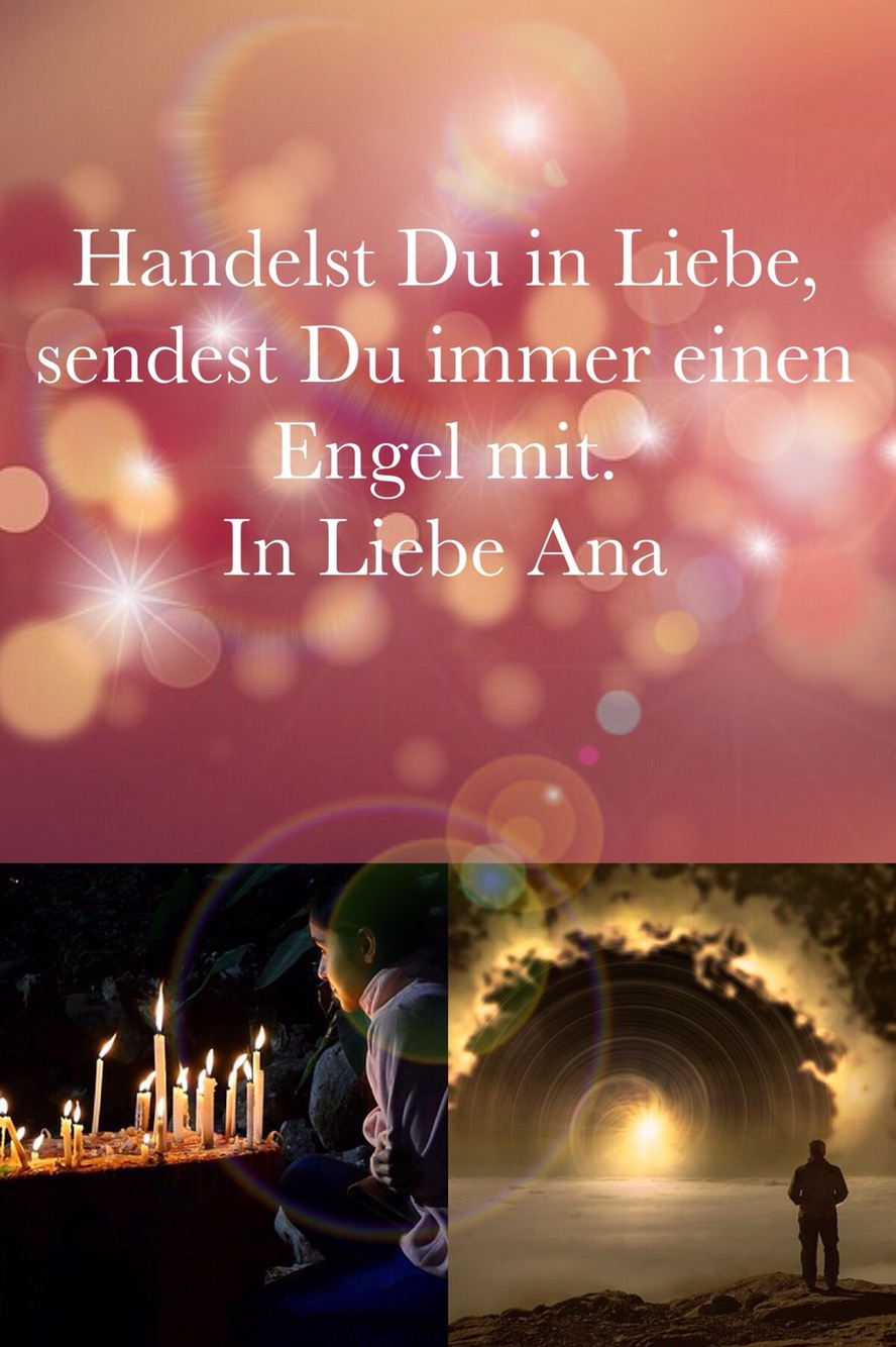 Lasse Dein Licht leuchten.. – sara institut.de